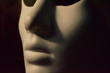 Silence by aripi
