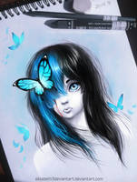 The bright side of personality by Elizabeth3DeviantArt