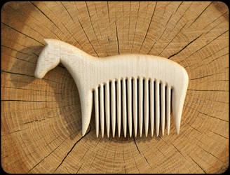 Little horse by pagan-art