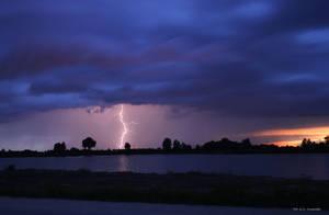 Ride the Lightning by chichotek