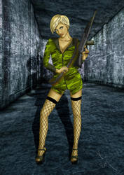 Lieutenant (SWToR) by Naradiya