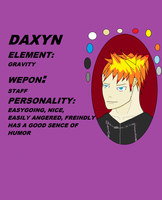 DAXYN reference page by subjectchanger