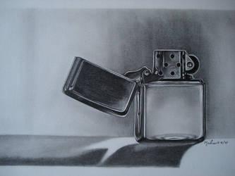 Lighter by madhavvv