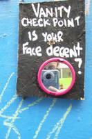 Vanity Checkpoint by elmaks