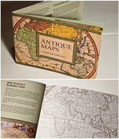 Antique Maps 1 by stacems