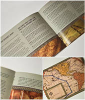 Antique Maps 2 by stacems