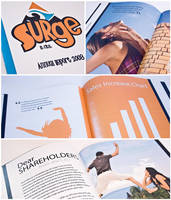 Surge Annual Report by stacems