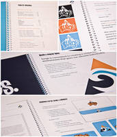 Surge Brand Identity Manual by stacems