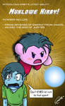 Kirby - New Ability by caat