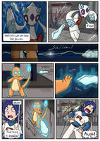 PKMN - Unexpected Power by caat