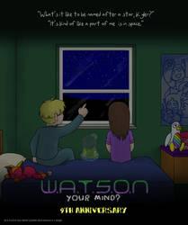 WYM - Stargazers by caat