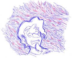 PKMN- Dr. Fuji's Nightmare by caat