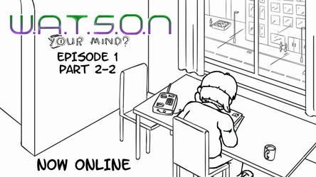 WYM Episode 1 Part 2-2 by caat