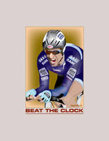 SAXO BANK TIME TRIAL by mambographic