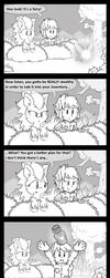 BotO 36 - Fairy hunt by Zack113