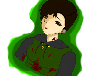 I DIED! :T by Timesepticeye133