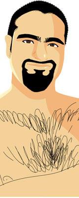 Fabrissou's Profile Picture
