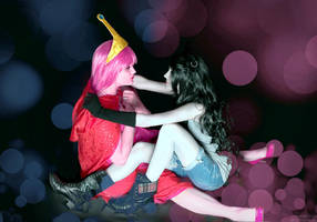 Bubbline - Got Ya by LALASOSU2
