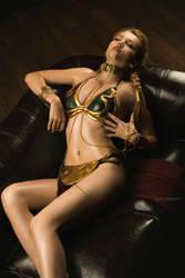 Princess Leia by Vavalika