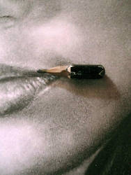 i love u so much my pencil by aramismarron