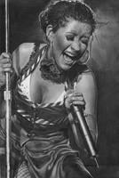 singin 'at last' by aramismarron
