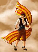 APH Catalunya OC by AyA-KR
