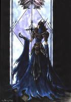 Lich 2 by Guard-of-Minasteris