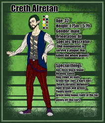Creth Ref [New] by Creth-Alretan