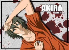 AKIRA - Please take my heart by KuRumi-FlameSamurai