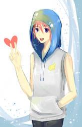 anime boy by Jeson13sd