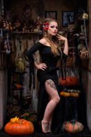 Halloween by Julien lesur by BlackNorns