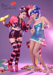 Candyland 1 by BlackNorns