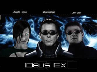 Deus Ex Movie by Bebbe88