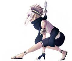 |Fantasy OC - Robin| - SHE HAS A NAME by KingDanduri