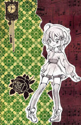 Lyric by magnumkiyoshi