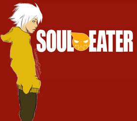 Soul Eater by KasumyChan