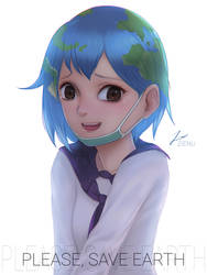 Save Earth! by Zienu