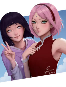 Two in One (Ver 2) by Zienu