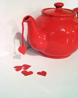 tea of love by XxcemeteryxromancexX