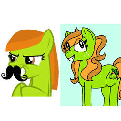Carrot Lime Improvement by ChewbaccaSolo