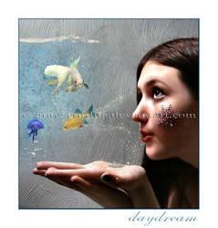 Daydream by C0rdita