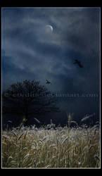 Nightwish by C0rdita