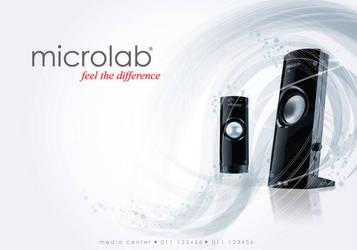 Microlab 1 by hashir