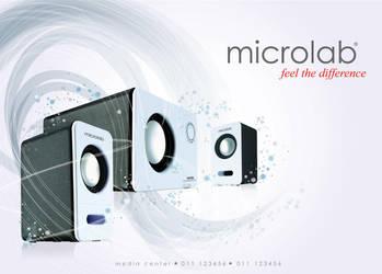 Microlab 2 by hashir