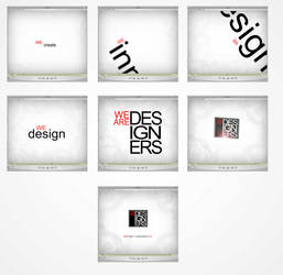 We Are Designers TVC by hashir