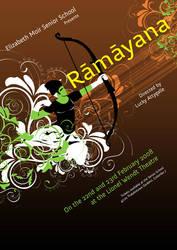 Ramayana by hashir