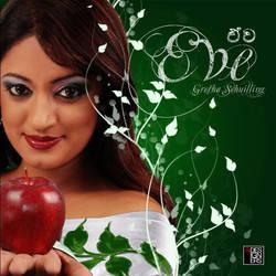 Eve - Gresha Schuilling by hashir