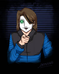 Artskinn 0 0 GermanLetsPlay: I Want You! By Artskinn