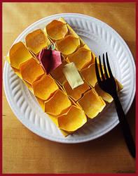 Do You Like Waffles? by stonesliver