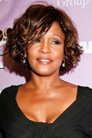 RIP Whitney Houston by theshadownight